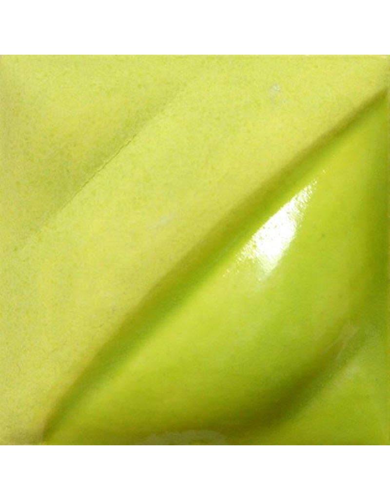 Amaco Velvet Underglaze 2oz Chartreuse V-343
