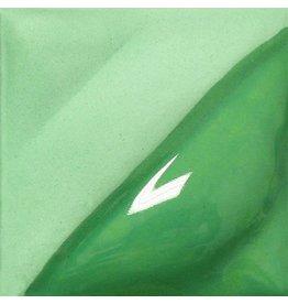 Amaco Velvet Underglaze 2oz Leaf Green V-354