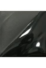 Amaco Velvet Underglaze 2oz Jet Black V-361