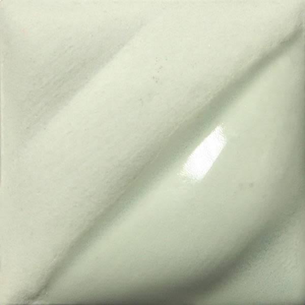 Amaco Velvet Underglaze 2oz Mist Gray V-367