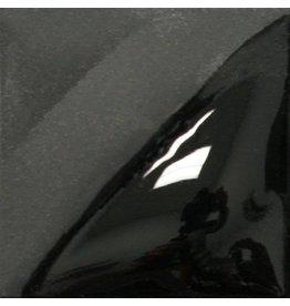 Amaco Velvet Underglaze 2oz Velour Black V-370