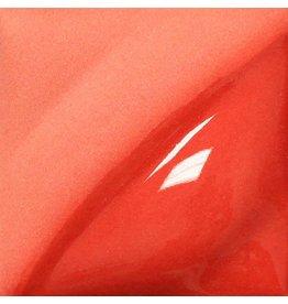 Amaco Velvet Underglaze 2oz Light Red V-383