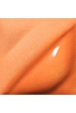 Amaco Velvet Underglaze 2oz Real Orange V-384