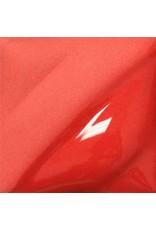 Amaco Velvet Underglaze 2oz Radiant Red V-388