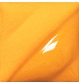 Amaco Velvet Underglaze 2oz Bright Orange V-390