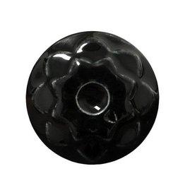 Amaco High Fire Celadon Glaze Obsidian C-1