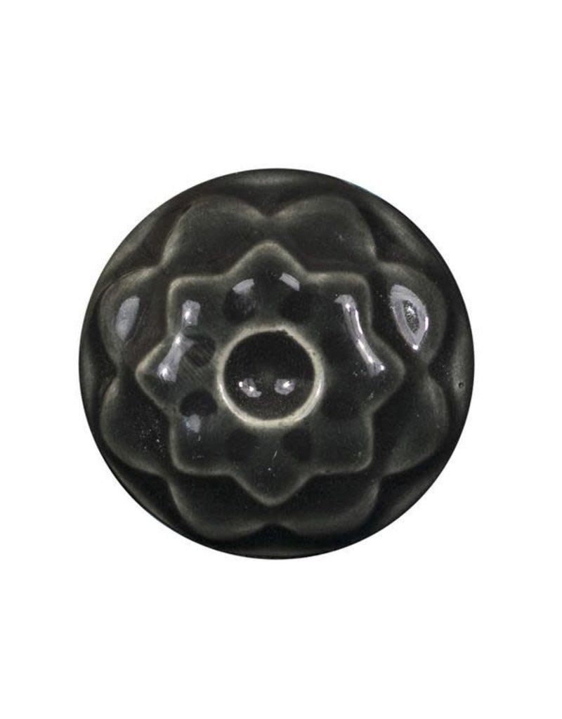 Amaco High Fire Celadon Glaze Charcoal C-5