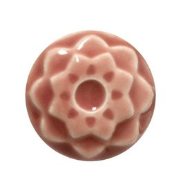 Amaco High Fire Celadon Glaze Cherry Blossom C-50
