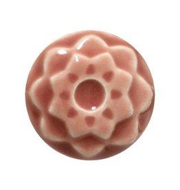 Amaco High Fire Celadon Glaze Cherry Blossom C-50