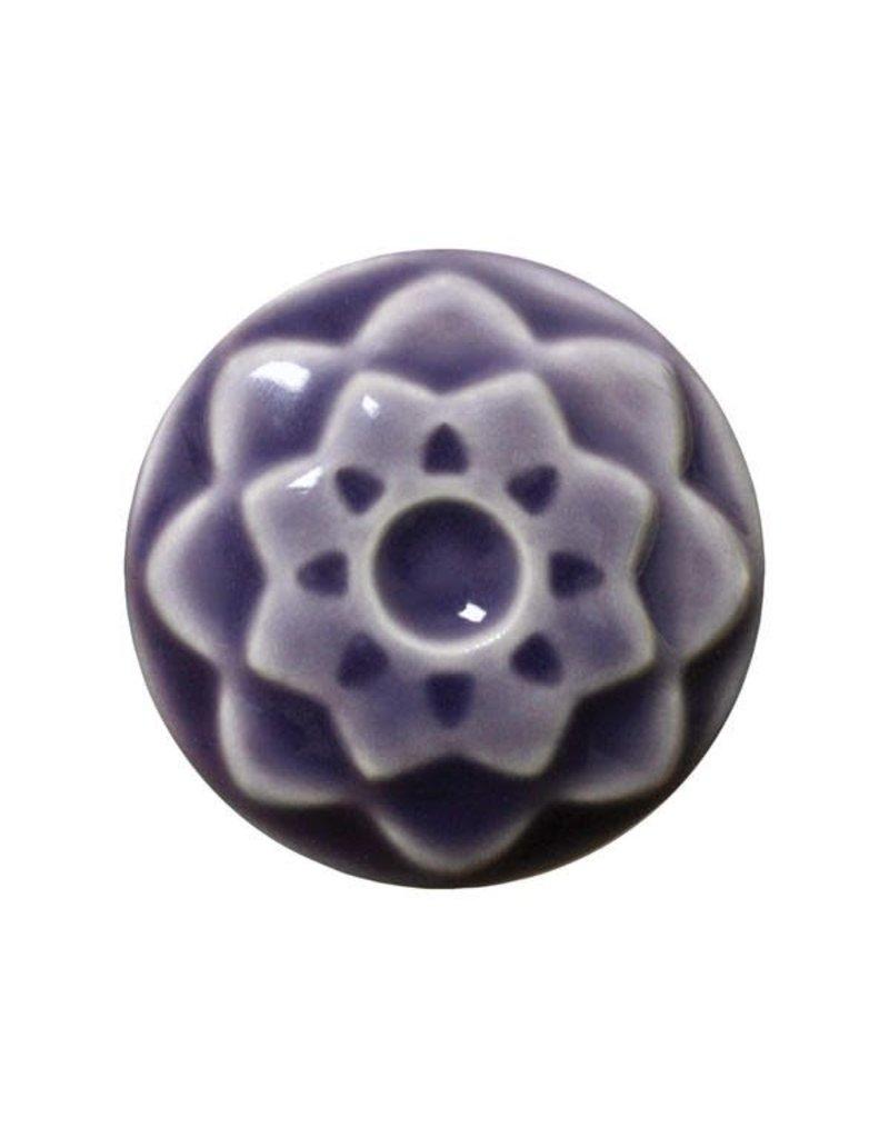 Amaco High Fire Celadon Glaze Lavender C-56