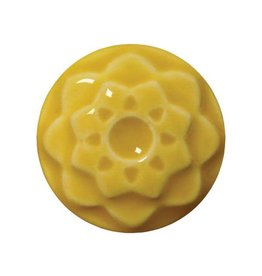 Amaco High Fire Celadon Glaze Marigold C-60
