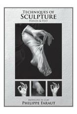 PCF Studio Faraut DVD #6: Techniques of Sculpture: Hands & Feet