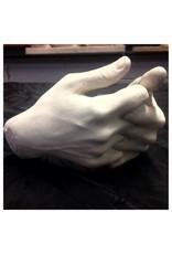 181212 Hand Casting & Mold Making- Dec 12, 2018