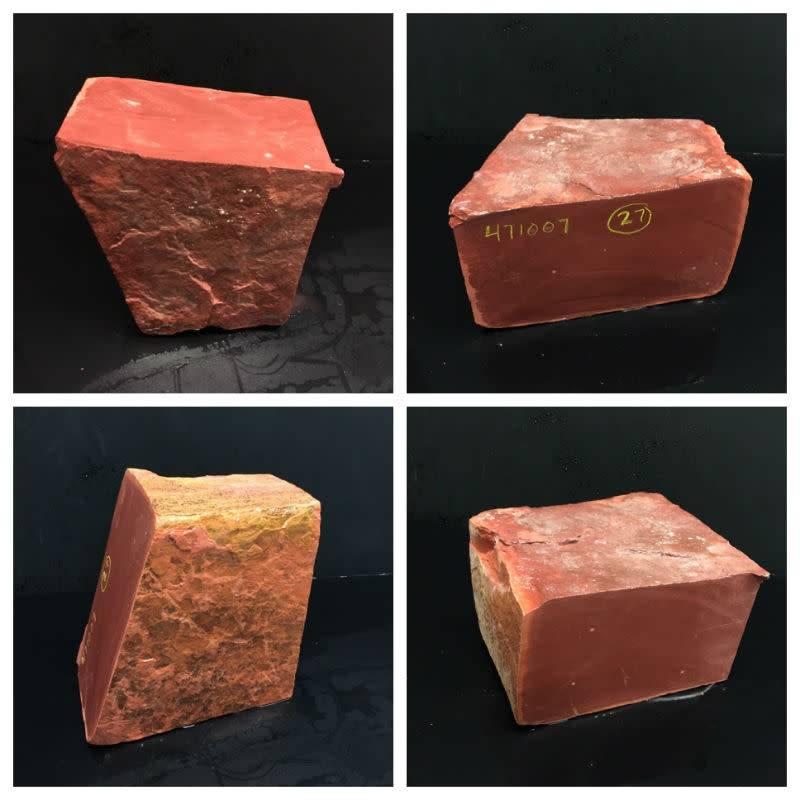 Stone 27lb Minnesota Pipestone 8x8x5 #471007