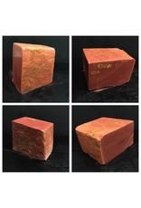Stone 23lb Minnesota Pipestone 8x7x4 #471011