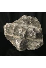 Stone 37lb Mario's Italian Bardiglio Alabaster 11x10x6 #554440