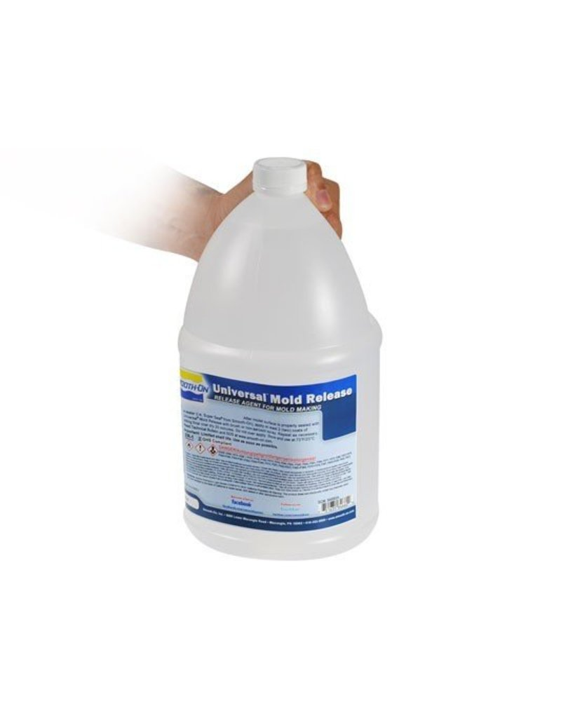Smooth-On Universal Mold Release Gallon