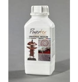 Powertex Transparent 1000gr - Textile hardener