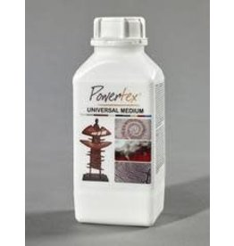 Powertex Transparent 500gr - Textile hardener