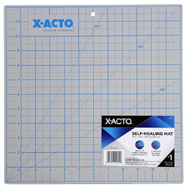 "X-ACTO 12"" x 12"" Self Healing Mat"