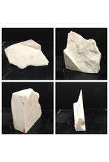 12lb Statuario Puro Bianco Marble 9x8x3 #361022