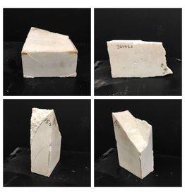 15lb Statuario Puro Bianco Marble 10x5x3 #361021