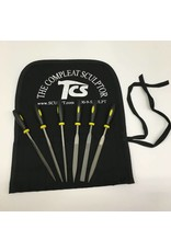Needle Rasp Set