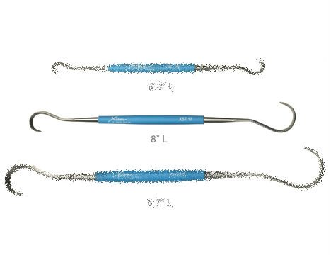 Xiem Griffon Hooks