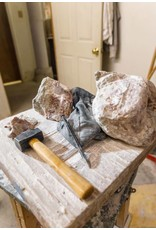 190500 Stone Carving Wednesday Afternoon Class May