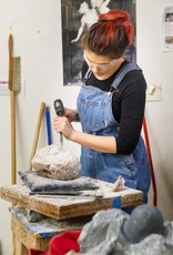 190100 Stone Carving Tuesday Evening Class January