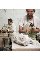 190500 Stone Carving Wednesday Evening Class May
