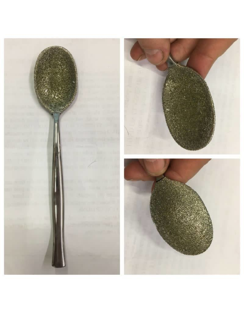 Just Sculpt Cucchiaio Diamante Diamond Spoon