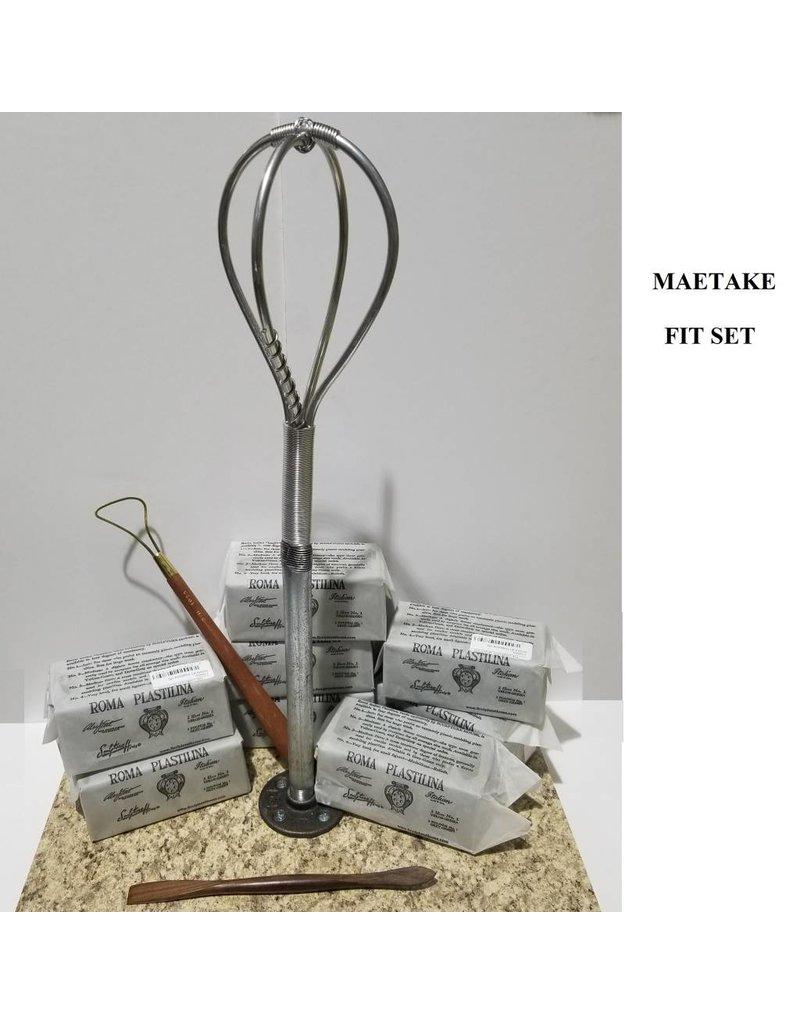 Just Sculpt Maetake FIT Class Set