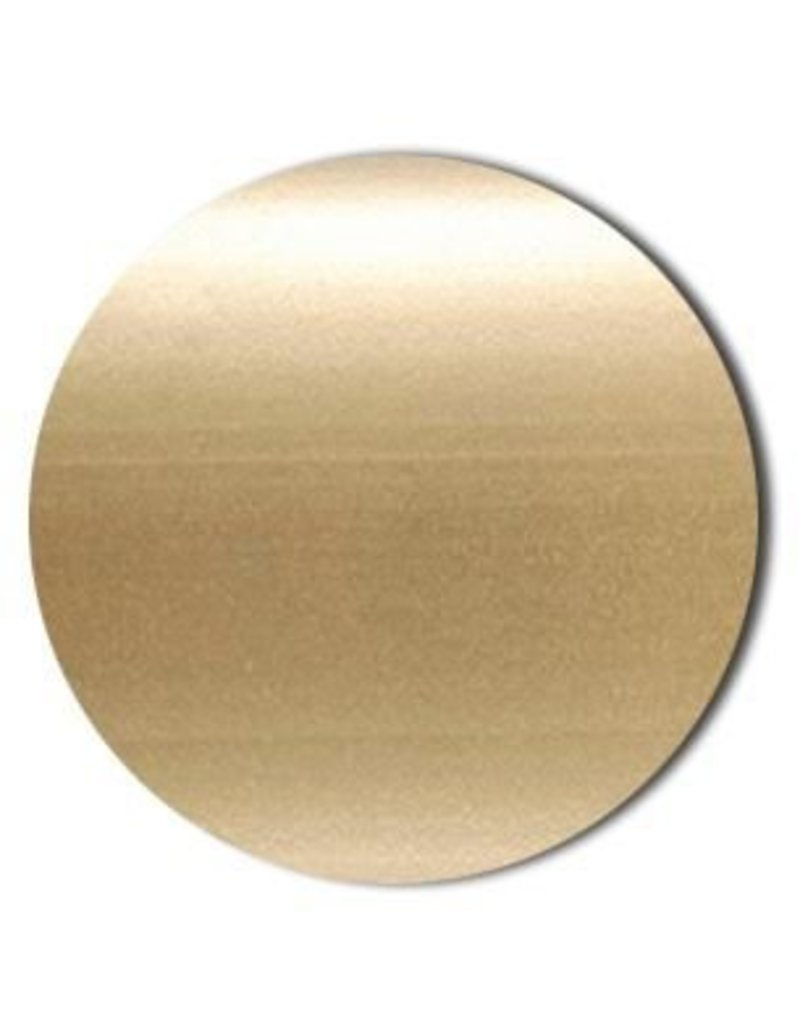 Just Sculpt #51 Sparkle Gold Mica 1oz