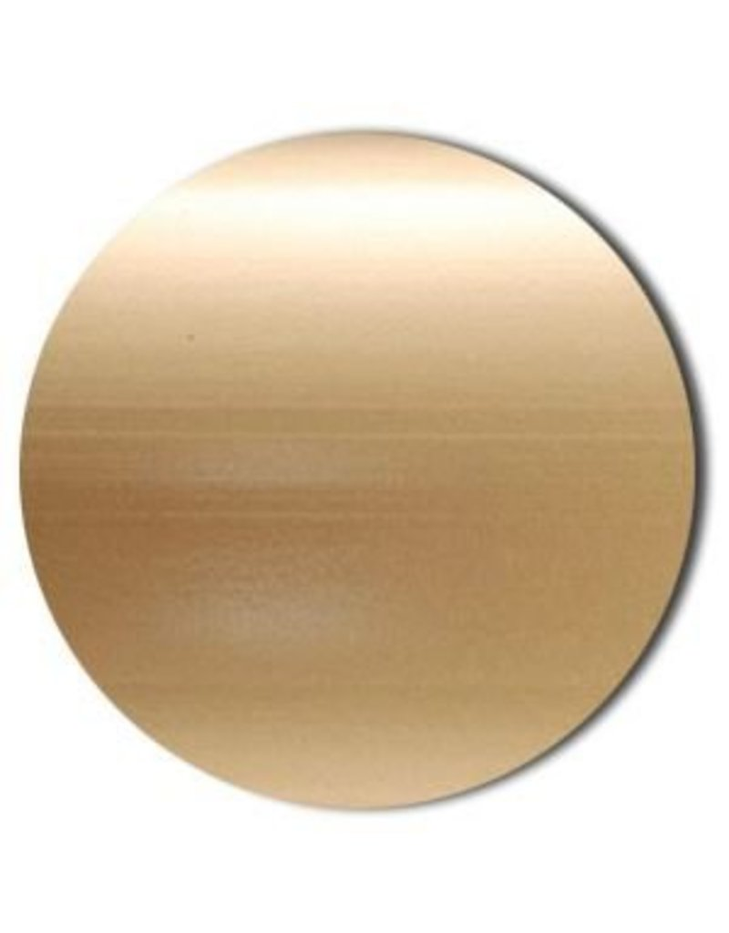 Just Sculpt #11 Leaf Lining Rich Pale Gold Mica 2oz