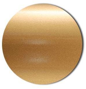 Just Sculpt #30 Leaf Deep Gold Mica 2oz