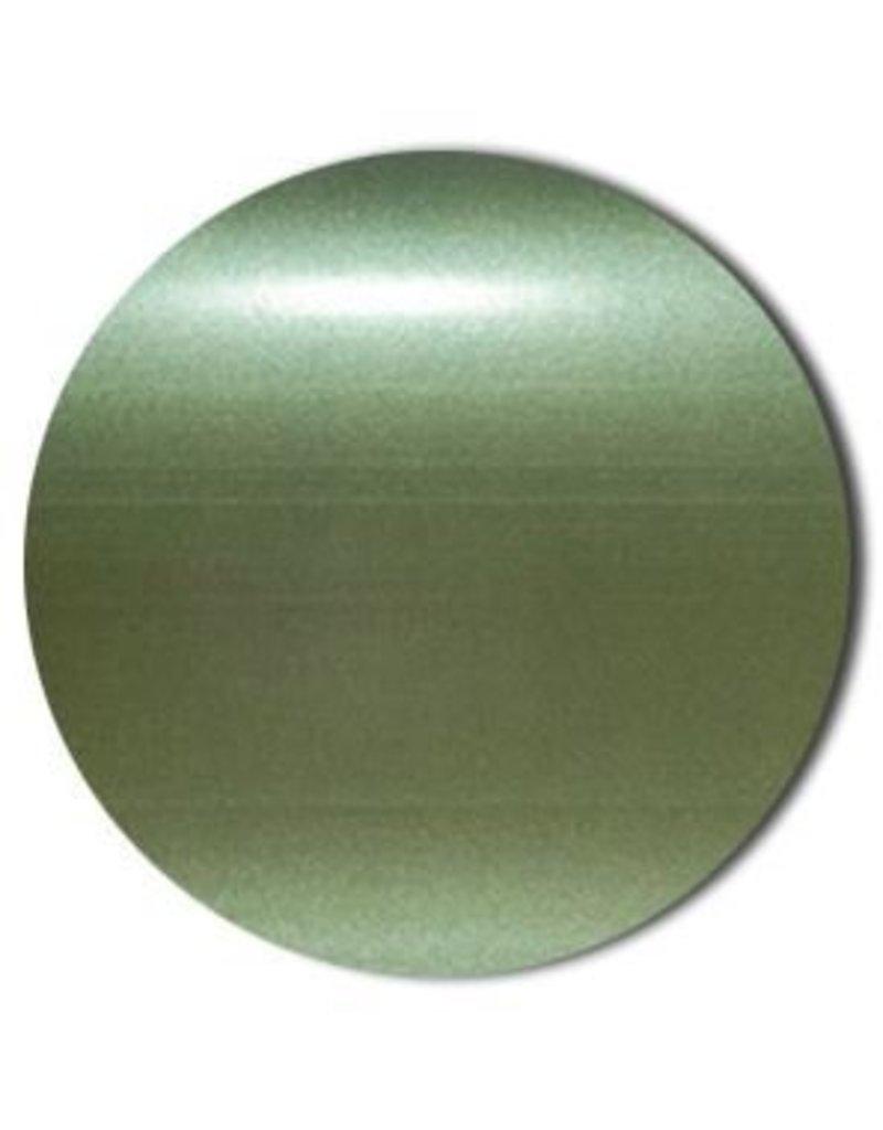 Just Sculpt #72 Iridescent Gold Green Mica 1oz