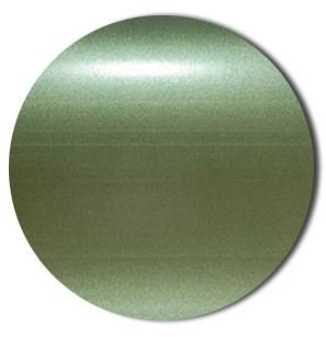 Just Sculpt #72 Iridescent Gold Green Mica 1oz