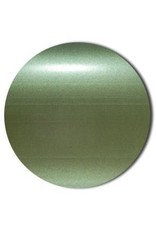 Just Sculpt #72 Iridescent Gold Green Mica 8oz