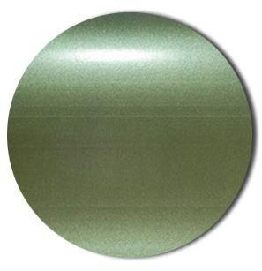 Just Sculpt #72 Iridescent Gold Green Mica 8oz