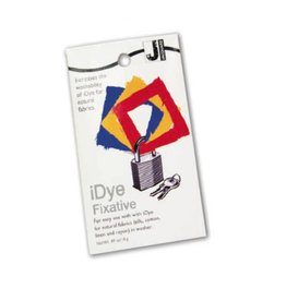 Jacquard IDye Natural Fabrics Fixative 14gm