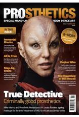 Prosthetics Magazine #14