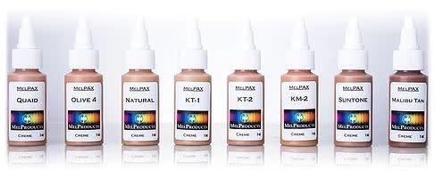 MEL Medium Dark Skin Tones MelPAX Kit #5