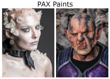 Pax Paints