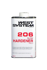 West System 206B Slow Hardener 27.5oz