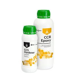 Entropy Resins CCS Clear Casting Resin 3qt Slow Kit