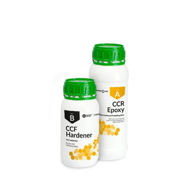 Entropy Resins CCF Clear Casting Resin 48oz Fast Kit