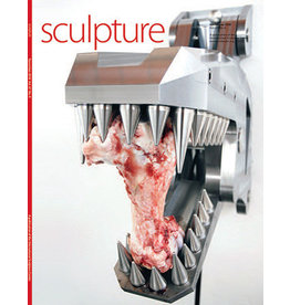 ISC Sculpture Magazine 37/9 November 2018
