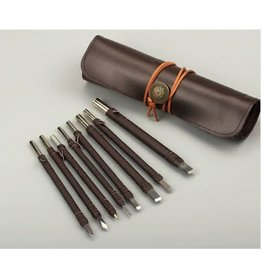 Just Sculpt Carbide Stone Carving Kit