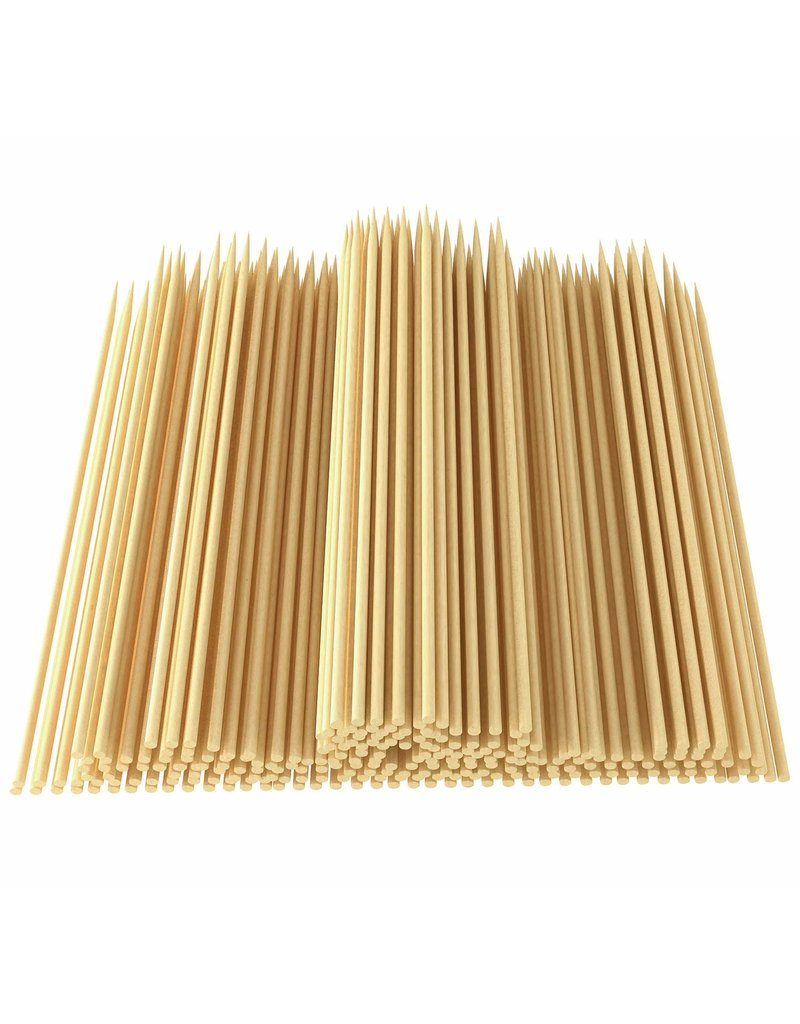 Just Sculpt Wooden Skewers 50 pack
